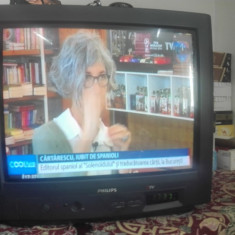 Televizor CRT Philips 21''