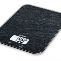 Cantar de bucatarie Beurer KS19 Slate 5 kg
