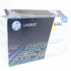 Cartus Original HP Q6462A (644A) Yellow pentru HP Color LaserJet 4730mfp / CM4730mfp, nou, open box