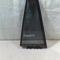 Geam fix usa stanga spate Toyota RAV 4, An 2007-2011 - Geamuri auto