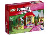 LEGO Juniors - Casuta din padure a Albei ca Zapada 10738