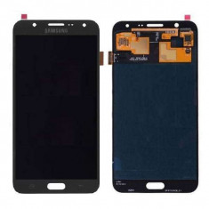 Display Samsung Galaxy J7 J710 Negru