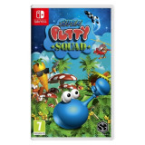 Super Putty Squad Nintendo Switch