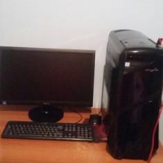 Vand unitate gaming si monitor, Intel Core i5