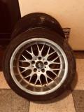 "BMW 17"" BBS  - jante aluminiu, 6"