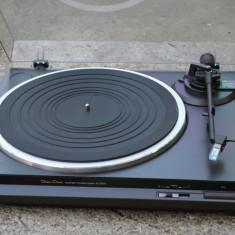 Pick up Technics SL DD 20 - Pickup audio
