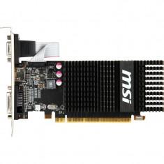 Placa video MSI AMD Radeon R5 230 1GB DDR3 64bit low profile - Placa video PC