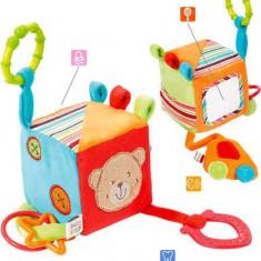Cub din plus pentru bebe - Oskar