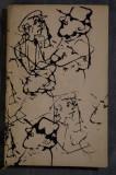 Cumpara ieftin Nicolae Velea - Vorbă-n colțuri și rotundă (cu ilustrații de Constantin Baciu)
