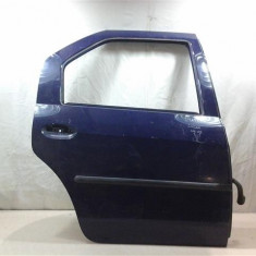 Usa dreapta spate Dacia Logan An 2004-2008 - Usi auto