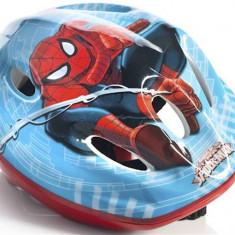 Casca protectie Spiderman - Bicicleta copii Dino Bikes