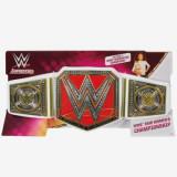 Centura Wrestling, WWE Raw Women's Championship, Mattel