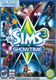 Electronic Arts The Sims 3 Showtime (PC), Electronic Arts