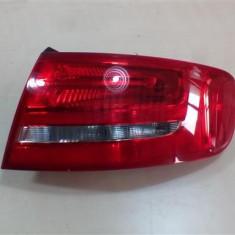 Stop dreapta pe aripa Audi A4 An 2008-2012 cod 8K9945096