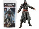 Figurina Ezio Auditore da Firenze  assassin's creed revelations 18 cm