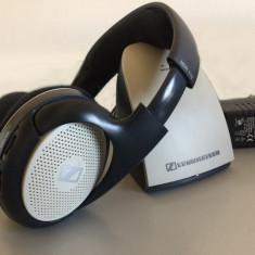 Casti wireless Sennheiser HDR 110 ( RS 110-8 II ), Casti On Ear