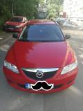 Mazda 6 - An 2003 - 2.0D - 120 CP, Motorina/Diesel, Break