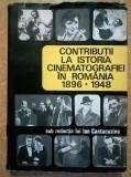 Contributii la istoria cinematografiei in Romania 1896-1948