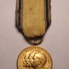 Medalia Peles - Regii Romaniei Carol , Ferdinand si Carol al II lea