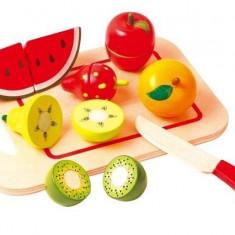 Platou cu fructe - New Classic Toys