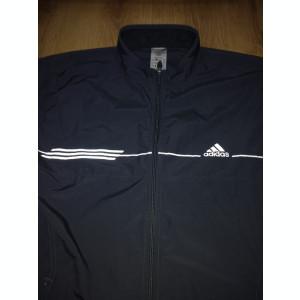 Jachetă sport Adidas Running reflectorizanta mărimea L