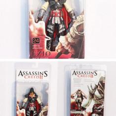 Figurina Ezio Auditore da Firenze din Assassin's Creed II 18 cm