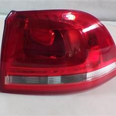Stop dreapta pe aripa Volkswagen Touareg An 2013-2017 cod 7P6945096F