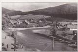 bnk cp Valea Bistritei la Carlibaba - Vedere - uzata