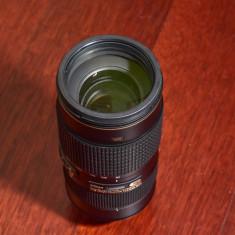 Nikon AF-S NIKKOR 80-400mm f/4.5-5.6G ED VR - Obiectiv DSLR