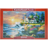 Puzzle 2000 Pcs - Castorland