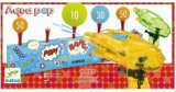 Aqua Pop Joc cu apa Djeco