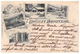 Borsec Circulata Clasica 1899, Printata