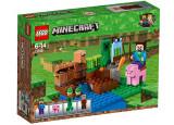 LEGO Minecraft - Ferma de pepeni 21138