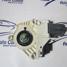 Motoras macara stanga spate Audi - Geamuri auto