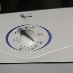 Mașina de spălat decapotabilă - Masina de spalat rufe Whirlpool
