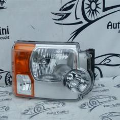 Far dreapta Land Rover Discovery 2008
