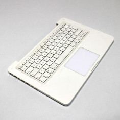 Palmrest + Touchpad + Tastatura Apple MacBook A1342 / 818-1099 / 806-0468 - Carcasa laptop