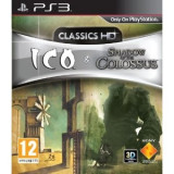 Ico And Shadow Of The Colossus Collection Ps3, Sony