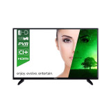 Televizor Horizon LED 43 HL7320F 109cm Full HD Black, 108 cm, Smart TV