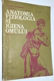 Anatomia, fiziologia si igiena omului - 1993