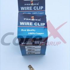 Papuc Tata WCL20 - Cablu Curent Auto