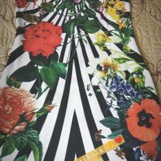 Rochii, 38, Multicolor, ADROM Collection