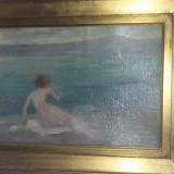 Nud KIMON LOGHI, Ulei, Altul
