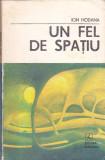ION HOBANA - UN FEL DE SPATIU ( SF )