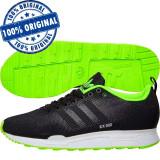Pantofi sport Adidas Originals ZX 900 Weave pentru barbati - adidasi originali, 40, Negru, Textil