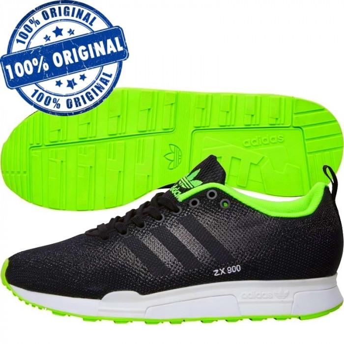 Pantofi sport Adidas Originals ZX 900 Weave pentru barbati - adidasi originali