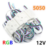 Modul LED 4X5050 RGB IP 65 (WP), cod:10105894