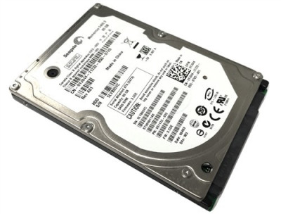 """HDD HARD DISK LAPTOP Seagate Momentus 5400.3 ST980811AS 80GB SATA 1.5Gb/s 2.5"""" foto"""