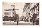 CP Bucuresti - Calea Victoriei, 1939, circulata, animata
