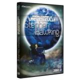 Povestea a tot ce exista sau istoria Universului-Stephen Hawking